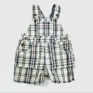 The children's place overalls